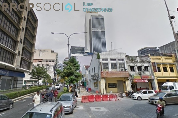 For Sale Shop at Bukit Bintang City Centre, Pudu Freehold Semi Furnished 0R/3B 4.8m