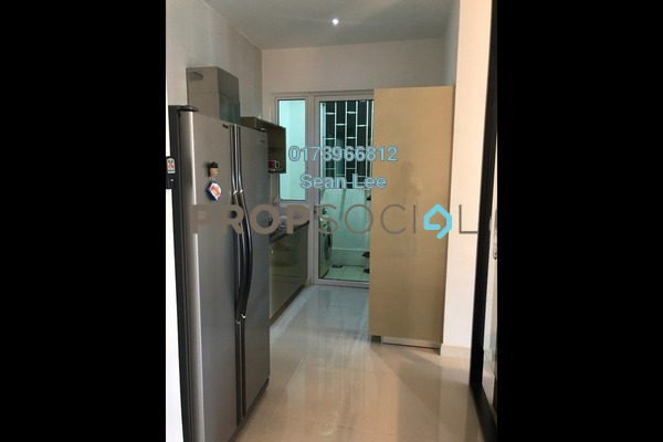 For Rent Condominium at Scenaria, Segambut Freehold Fully Furnished 2R/2B 2.2k