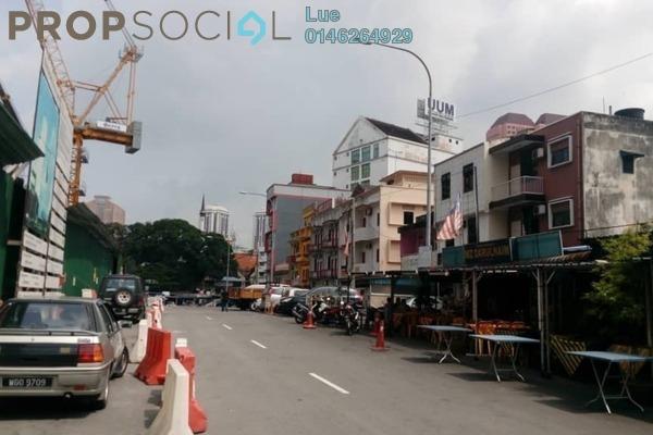 For Sale Shop at Jalan Tuanku Abdul Rahman, Chow Kit Freehold Semi Furnished 0R/0B 9m