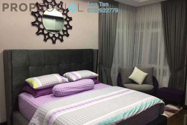 For Sale Condominium at Saville @ The Park, Pantai Freehold Semi Furnished 3R/3B 1.3m