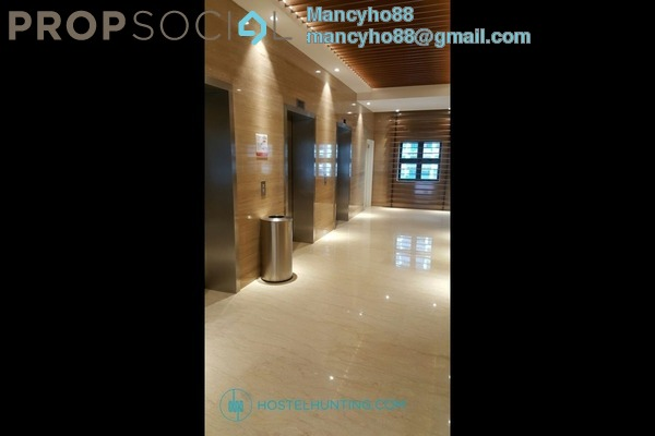 For Rent Condominium at Pearl Suria, Old Klang Road Freehold Fully Furnished 3R/2B 2.7k