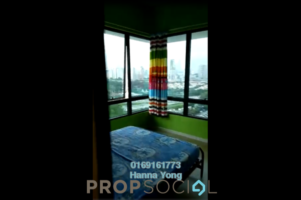 For Rent Serviced Residence at You One, UEP Subang Jaya Freehold Fully Furnished 1R/1B 1.9k