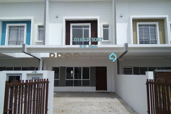 For Sale Link at Setia EcoHill, Semenyih Freehold Semi Furnished 4R/3B 548k
