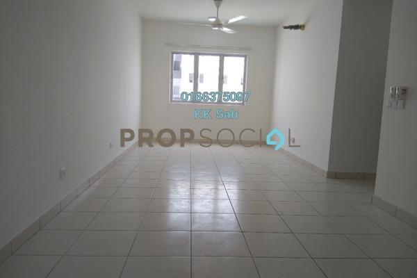 For Rent Condominium at Jade Hills, Kajang Freehold Semi Furnished 3R/2B 1k