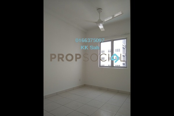 For Rent Apartment at Tiara South, Semenyih Freehold Semi Furnished 3R/2B 700translationmissing:en.pricing.unit