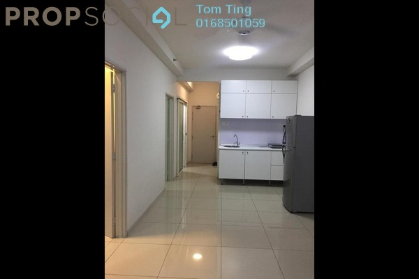 For Sale Condominium at Centrestage, Petaling Jaya Freehold Unfurnished 2R/2B 380k