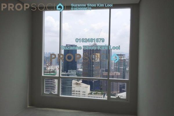 For Rent Office at Menara Raja Laut, Chow Kit Freehold Unfurnished 0R/0B 3.5k