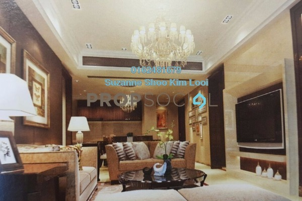 For Rent Condominium at Country Garden Danga Bay, Danga Bay Freehold Fully Furnished 2R/2B 1.8k