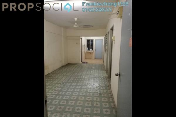 For Rent Apartment at Taman Pandan Ria 2, Ampang Freehold Unfurnished 3R/2B 800translationmissing:en.pricing.unit