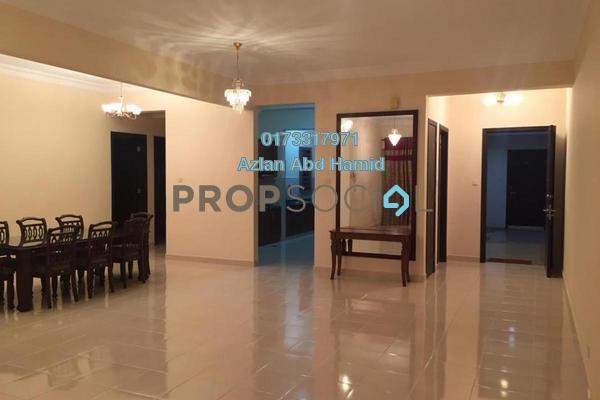 For Sale Condominium at Riana Green East, Wangsa Maju Freehold Semi Furnished 3R/4B 1.2m