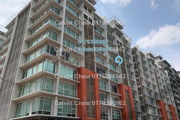 For Sale Office at Oasis Ara Damansara, Ara Damansara Freehold Unfurnished 0R/0B 474k