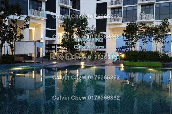 For Sale Condominium at Third Avenue, Cyberjaya Freehold Unfurnished 2R/2B 365k