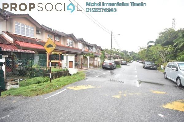 For Sale Terrace at Desa Coalfields, Sungai Buloh Freehold Semi Furnished 4R/3B 429k