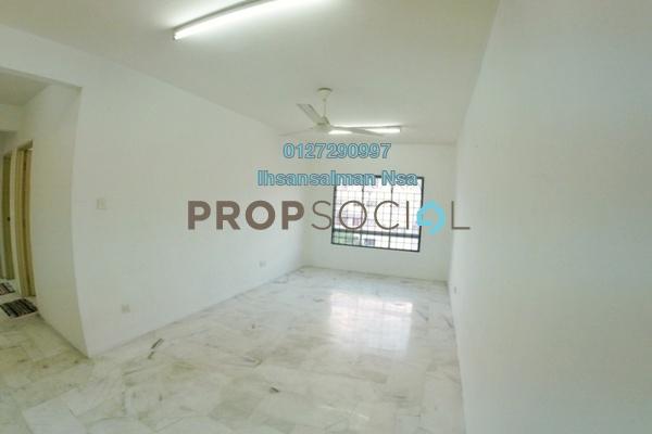 For Sale Apartment at Residensi Warnasari, Puncak Alam Freehold Unfurnished 3R/2B 130k