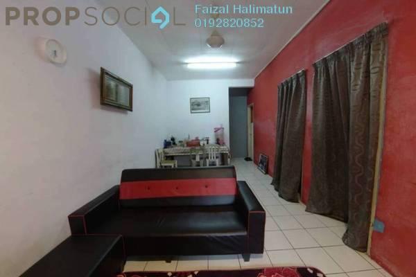 For Sale Terrace at Seksyen 5, Bandar Bukit Mahkota Freehold Unfurnished 3R/2B 270k