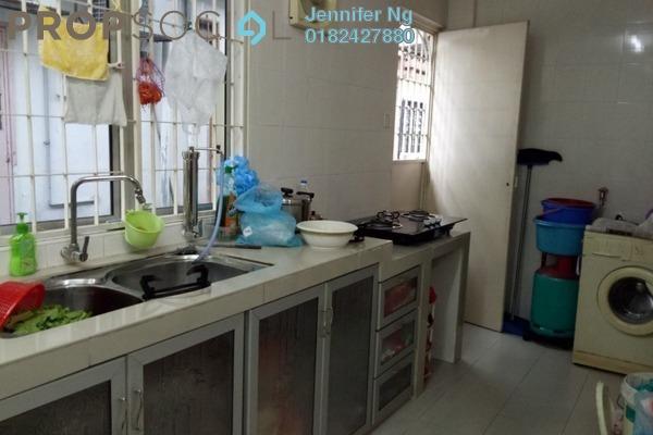 For Sale Terrace at PJS 10, Bandar Sunway Freehold Semi Furnished 4R/3B 588k