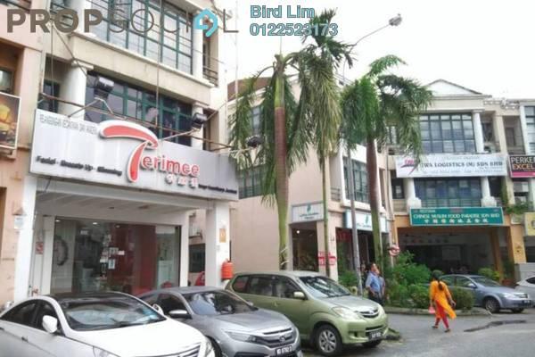 For Sale Shop at USJ 9, UEP Subang Jaya Freehold Unfurnished 0R/6B 2.88m