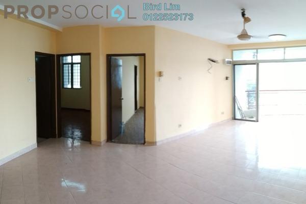 For Sale Condominium at Venice Hill, Batu 9 Cheras Freehold Unfurnished 3R/2B 200k