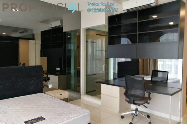 For Rent Serviced Residence at Uptown Residences, Damansara Utama Freehold Fully Furnished 1R/1B 2.6k