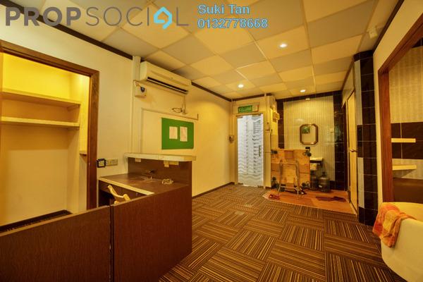 For Rent Office at Medan Putra Business Centre, Bandar Menjalara Freehold Fully Furnished 0R/0B 1.2k