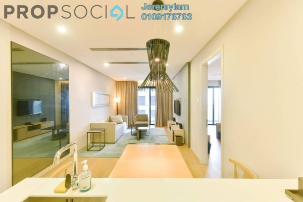 For Rent Condominium at 188 Suites, KLCC Freehold Fully Furnished 1R/1B 4.4k