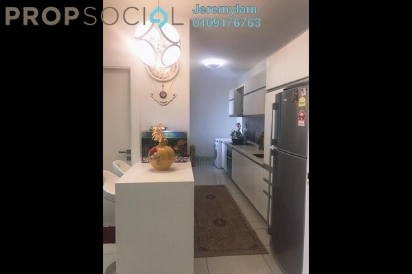 For Rent Serviced Residence at M City, Ampang Hilir Freehold Fully Furnished 2R/2B 2.5k