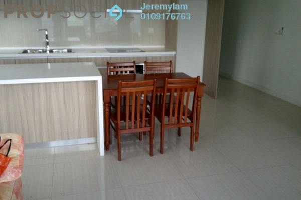 For Rent Condominium at The Elements, Ampang Hilir Freehold Fully Furnished 2R/2B 2.3k