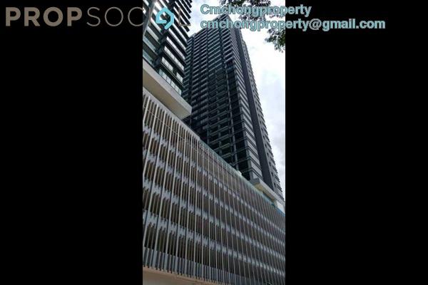 For Rent Condominium at City of Green Condominium, Seri Kembangan Freehold Fully Furnished 3R/2B 1.65k