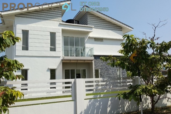 For Sale Terrace at Section 13, Shah Alam Leasehold Unfurnished 5R/5B 1.13m