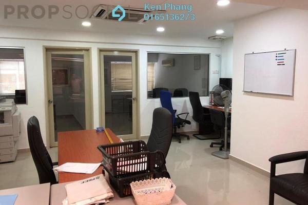 For Rent Office at Pandan Perdana, Pandan Indah Freehold Fully Furnished 4R/2B 1.8k