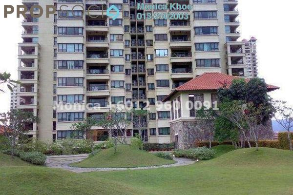 For Rent Condominium at Mont Kiara Damai, Mont Kiara Freehold Fully Furnished 5R/4B 12k
