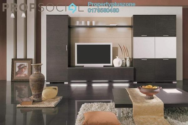 For Sale Semi-Detached at Bukit Sungai Long 1, Bandar Sungai Long Freehold Unfurnished 5R/5B 1.4m
