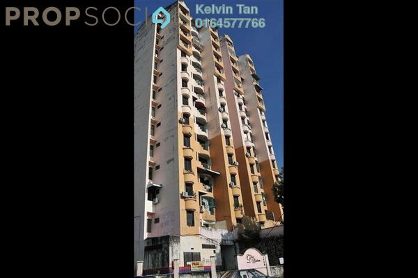 For Rent Apartment at Desa Bistari, Damansara Heights Freehold Fully Furnished 3R/2B 900translationmissing:en.pricing.unit