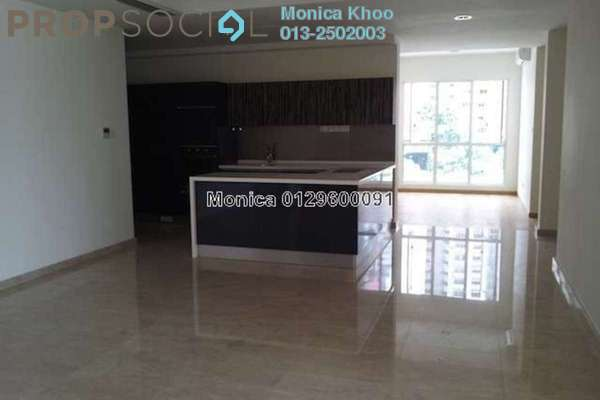 For Rent Condominium at 28 Mont Kiara, Mont Kiara Freehold Fully Furnished 4R/5B 8.5k