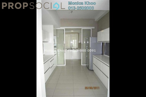 For Rent Condominium at Kiaraville, Mont Kiara Freehold Semi Furnished 4R/6B 10k