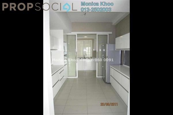 For Rent Condominium at Kiaraville, Mont Kiara Freehold Semi Furnished 4R/6B 10k