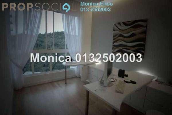 For Rent Condominium at Kiaramas Ayuria, Mont Kiara Freehold Fully Furnished 3R/3B 4.5k