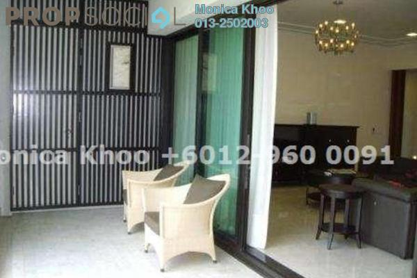 For Rent Condominium at The Binjai On The Park, KLCC Freehold Fully Furnished 4R/5B 19k