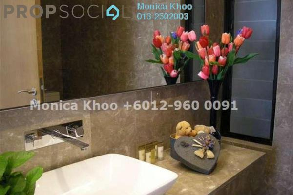 For Rent Condominium at Lumina Kiara, Mont Kiara Freehold Fully Furnished 4R/5B 6.5k
