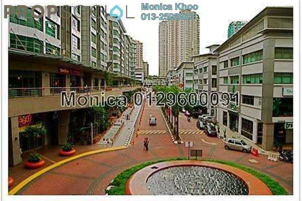 For Rent Office at Solaris Mont Kiara, Mont Kiara Freehold Semi Furnished 0R/0B 6.4k
