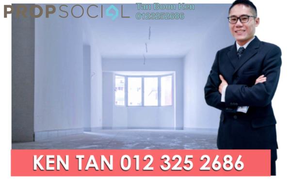 For Sale Condominium at Main Place Residence, UEP Subang Jaya Freehold Unfurnished 3R/2B 550k