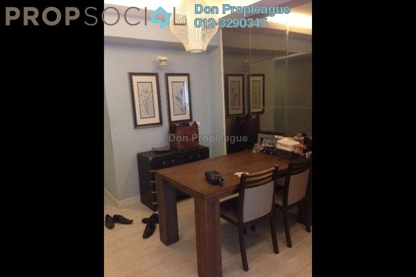 For Rent Apartment at Sri Acappella, Shah Alam Leasehold Fully Furnished 1R/1B 2.3k