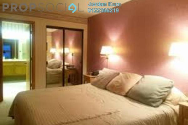 For Sale Condominium at Koi Prima, Puchong Leasehold Semi Furnished 3R/2B 498k