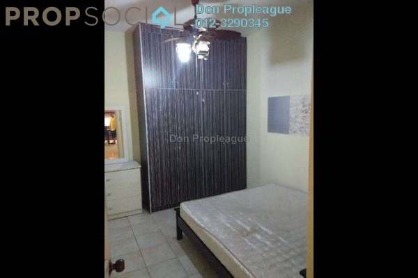 For Rent Condominium at Casa Tropicana, Tropicana Leasehold Fully Furnished 2R/2B 2.5k