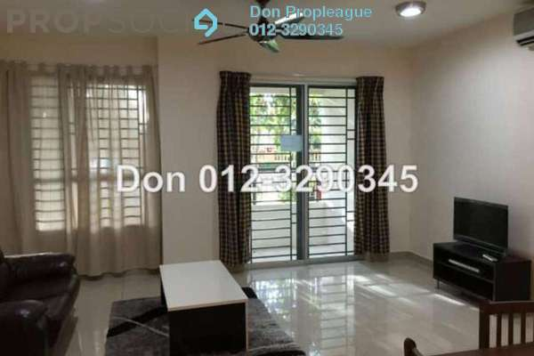 For Rent Condominium at Casa Tropicana, Tropicana Leasehold Fully Furnished 2R/2B 2.2k