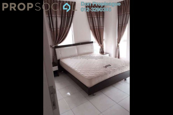 For Rent Condominium at Casa Suites, Petaling Jaya Freehold Fully Furnished 2R/2B 2.2k