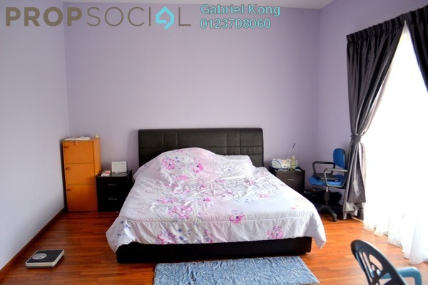 For Sale Terrace at Puteri 12, Bandar Puteri Puchong Freehold Fully Furnished 5R/4B 908k
