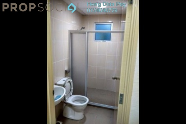For Rent Condominium at OUG Parklane, Old Klang Road Freehold Semi Furnished 3R/2B 1.35k