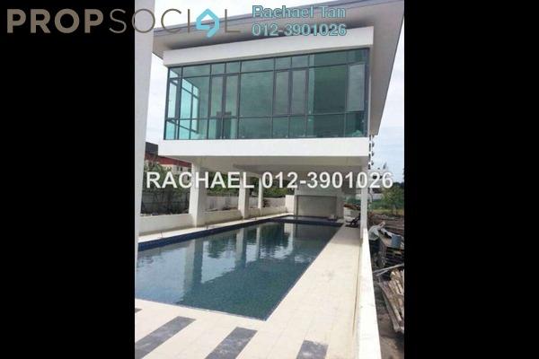 For Sale Condominium at Pandan Jaya, Pandan Indah Leasehold Unfurnished 3R/2B 590k