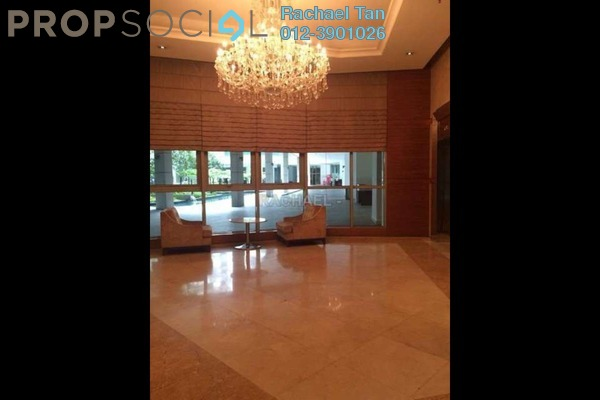 For Sale Condominium at Regalia @ Jalan Sultan Ismail, Kuala Lumpur Freehold Fully Furnished 1R/1B 670k